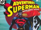 Adventures of Superman Vol 1 639