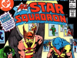 All-Star Squadron Vol 1 1