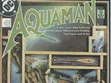 Aquaman Vol 3 1