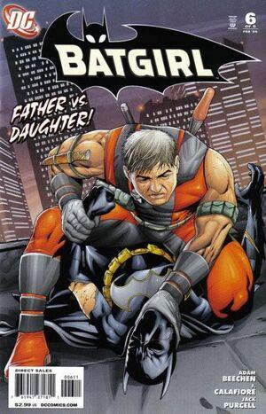 Batgirl Vol 2 6