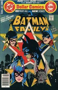 Batman Family Vol 1 17
