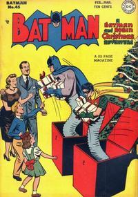 Batman Vol 1 45