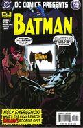 DC Comics Presents Batman Vol 2 1