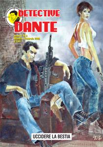 Detective Dante Vol 1 9
