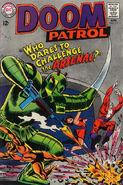 Doom Patrol Vol 1 113