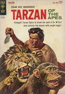 Edgar Rice Burroughs' Tarzan of the Apes Vol 1 139