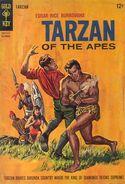 Edgar Rice Burroughs' Tarzan of the Apes Vol 1 147
