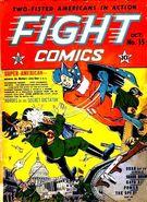 Fight Comics Vol 1 15