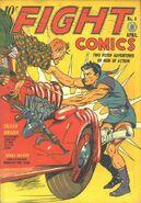 Fight Comics Vol 1 4