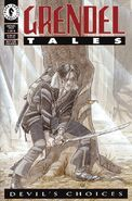 Grendel Tales Devil's Choices Vol 1 1