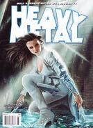 Heavy Metal Vol 35 1