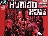 Human Race Vol 1 1