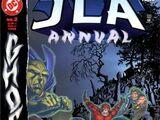 JLA Annual Vol 1 2