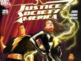 Justice Society of America Vol 3 25