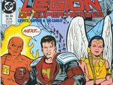 Legion of Super-Heroes Vol 3 54