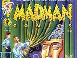 Madman Comics Vol 1 2