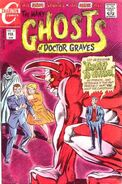 Many Ghosts of Dr. Graves Vol 1 30