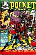 Pocket Comics Vol 1 4