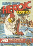 Reg'lar Fellers Heroic Comics Vol 1 6