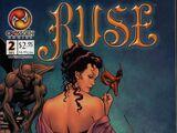 Ruse Vol 1 2