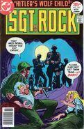 Sgt. Rock Vol 1 310