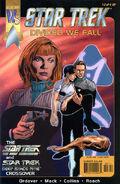 Star Trek Divided We Fall Vol 1 3