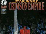 Star Wars: Crimson Empire Vol 1 5