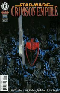 Star Wars Crimson Empire Vol 1 5