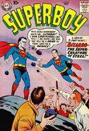Superboy Vol 1 68