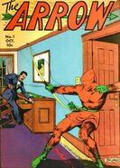 The Arrow Vol 1 1