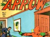 The Arrow Vol 1