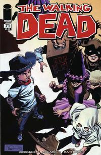 The Walking Dead Vol 1 71