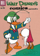 Walt Disney's Comics and Stories Vol 1 239
