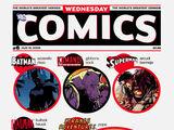 Wednesday Comics Vol 1 6