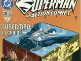Action Comics Vol 1 739
