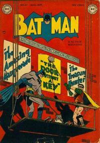 Batman Vol 1 54