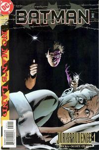 Batman Vol 1 572
