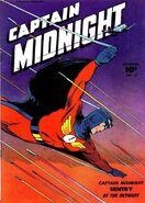 Captain Midnight Vol 1 47
