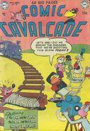 Comic Cavalcade Vol 1 53