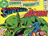 DC Comics Presents Vol 1 15