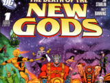 Death of the New Gods Vol 1