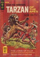 Edgar Rice Burroughs' Tarzan of the Apes Vol 1 164