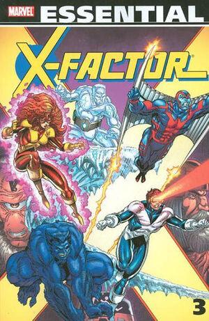 Essential X-Factor Vol 1 3