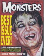 Famous Monsters of Filmland Vol 1 200