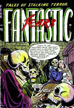 Fantastic Fears Vol 1 4