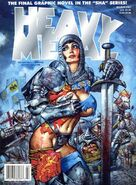Heavy Metal Vol 25 1