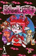 Holly G!'s School Bites Vol 1 2