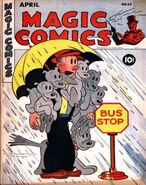 Magic Comics Vol 1 69