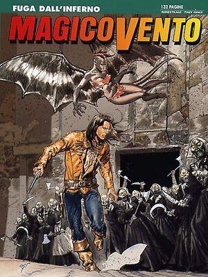 Magico Vento Vol 1 104