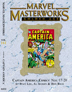 Marvel Masterworks Vol 1 161